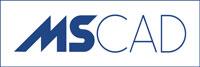 MS CAD SRL Logo
