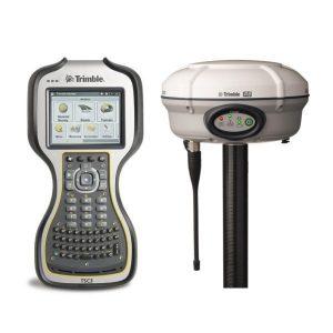 GNSS-R8-Trimble
